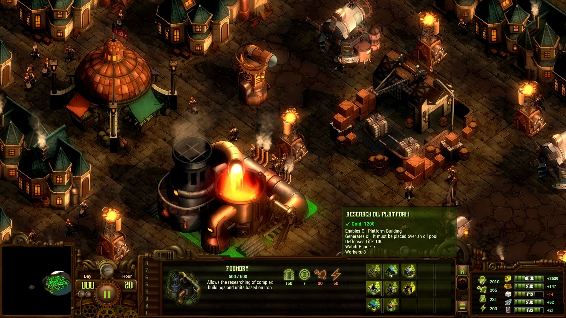 They Are Billions Update v1 0 5-HOODLUM Torrent Free Download