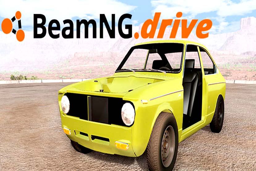 BeamNG.drive v0.17.1.0 Torrent Free Download