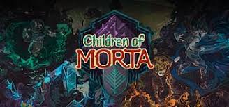 Children Of Morta-HOODLUM Torrent Free Download
