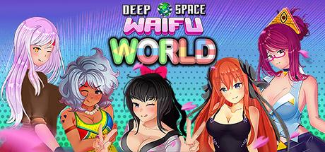 DEEP SPACE WAIFU WORLD-DARK SiDERS Torrent Free Download