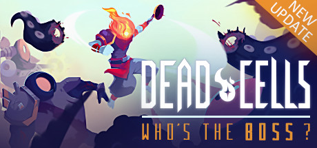 Dead Cells Whos the Boss Update v1 4 9-PLAZA Torrent Free Download