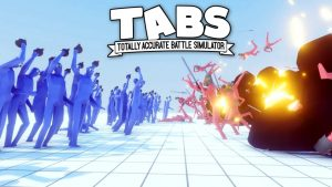 Totally Accurate Battle Simulator v0.5.3 Torrent Free Download