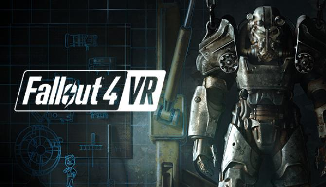 Fallout 4 VR Update Only v1.2.72 Torrent Free Download