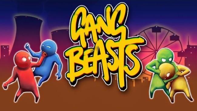 Gang Beasts v05.04 Torrent Free Download