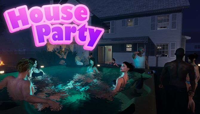 House-Party-Free-Download