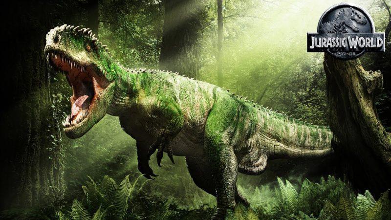 Jurassic World Evolution-CODEX Torrent Free Download