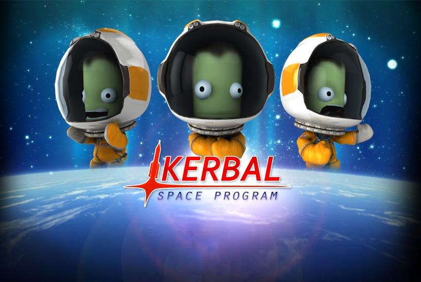 Kerbal Space Program Breaking Ground Update v1 7 3-PLAZA Torrent Free Download
