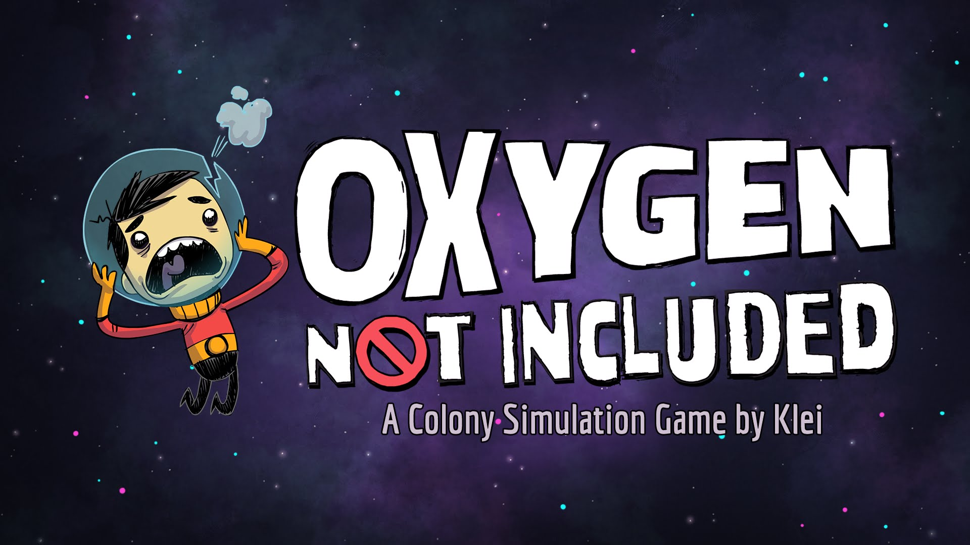 Oxygen Not Included Update Build 365655-CODEX Torrent Free Download