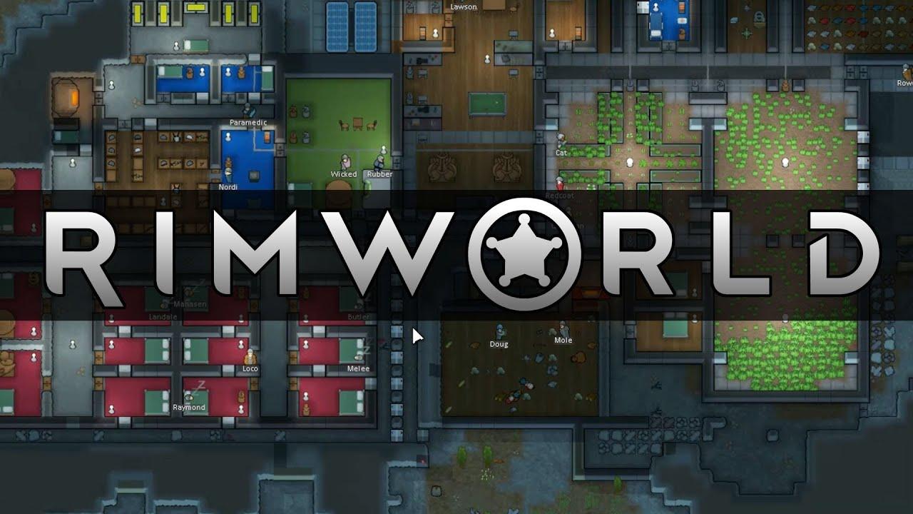 RimWorld v1.0.2282 Torrent Free Download