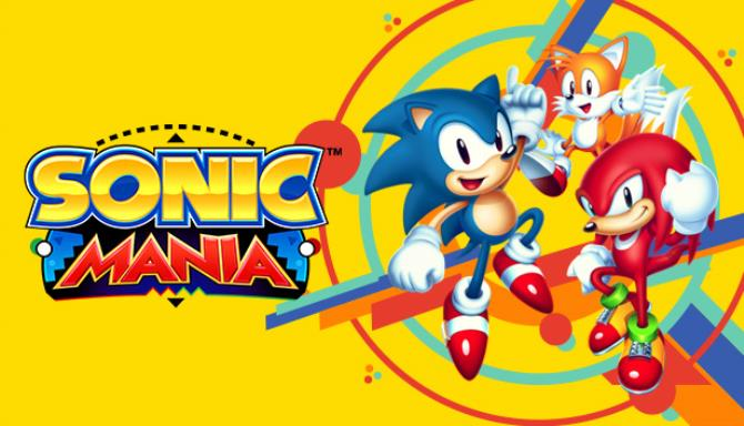 Sonic Mania Update v1 06 0503 incl DLC-PLAZA Torrent Free Download