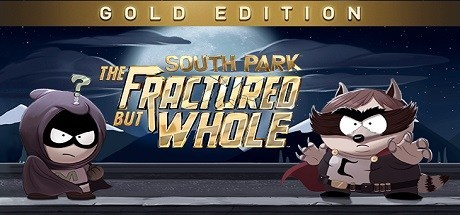 South Park The Fractured But Whole Gold Edition-CODEX Torrent Free Download