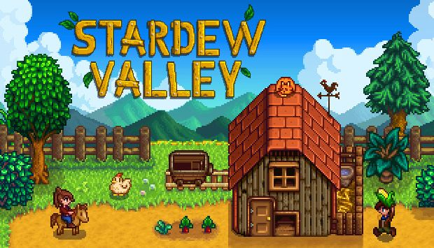 Stardew Valley v1.3.36 Torrent Free Download