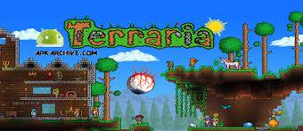 Terraria v1 Torrent Free Download