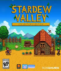 Stardew Valley Mod Apk Torrent For Android + PC Free Download