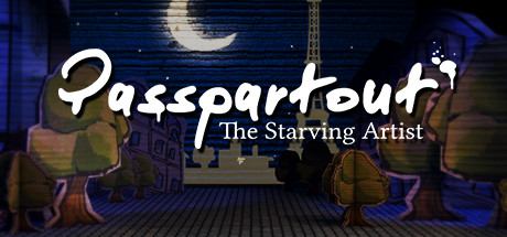 Passport out The Starving Artist v Torrent Free Download