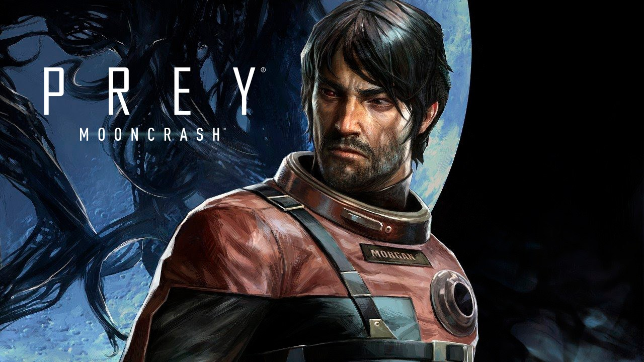 Prey Mooncrash v1 10 Update-SKIDROW Torrent Free Download