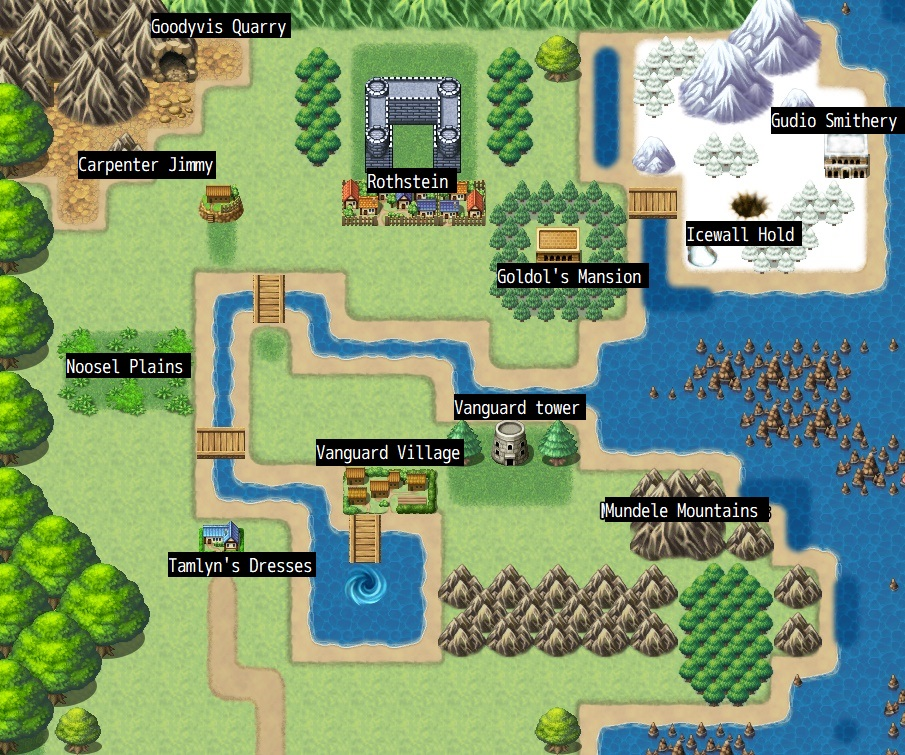 Melty's Quest Torrent Free Download
