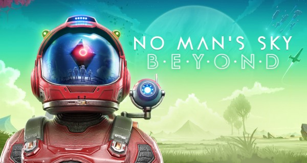 No Mans Sky Beyond-CODEX Torrent Free Download
