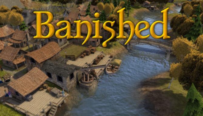 Banished v1.0.7 Build 170910 Torrent Free Download