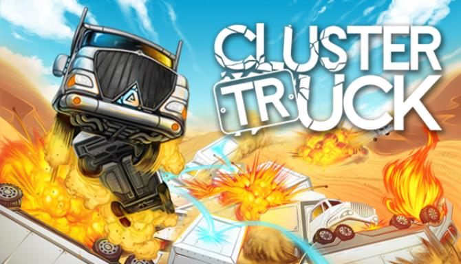 Clustertruck v1.1 Torrent Free Download