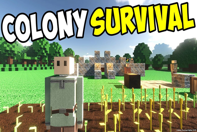 Colony Survival v0.7.0.143 Torrent Free Download