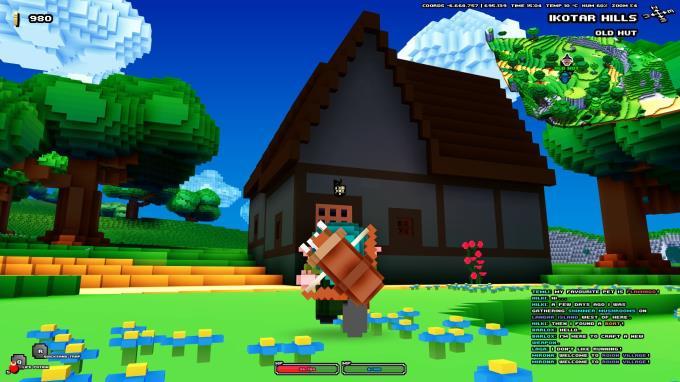 Cube World v1.0.0 Torrent Free Download