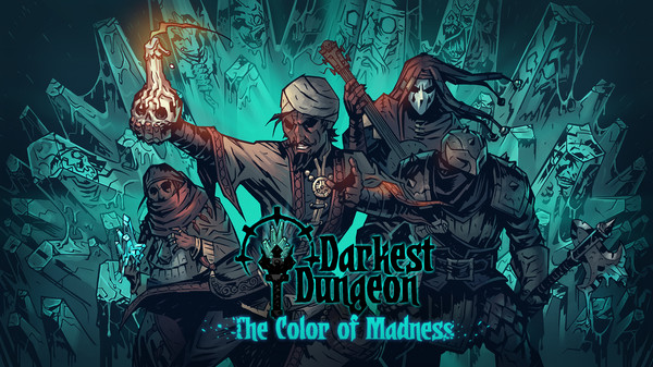 Darkest Dungeon The Color of Madness Update Build 24839-CODEX Torrent Free Download