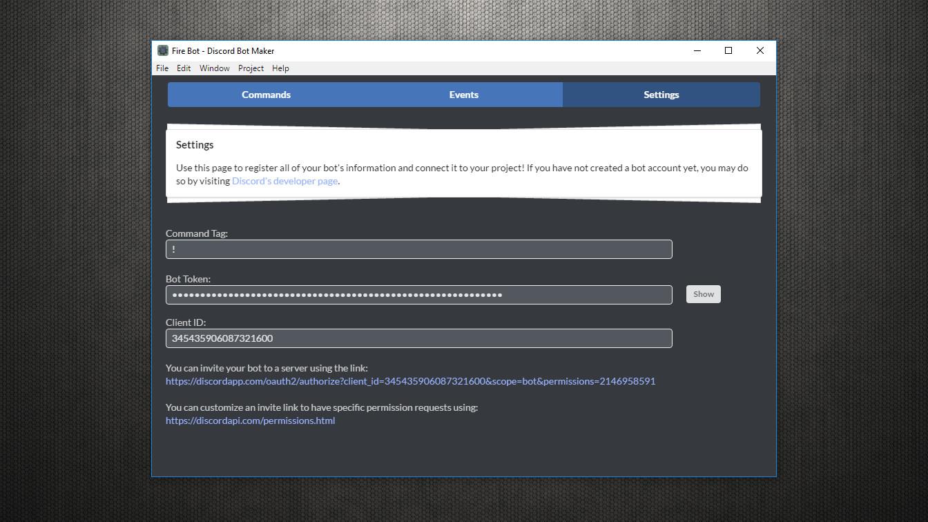 Discord Bot Maker Torrent Free Download