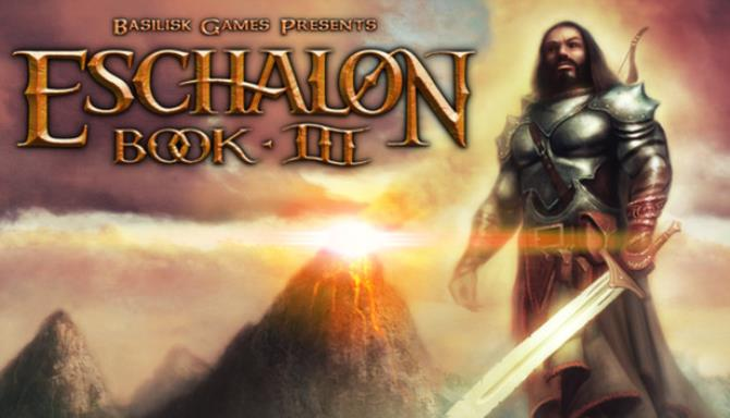 Eschalon Book III-GOG Torrent Free Download