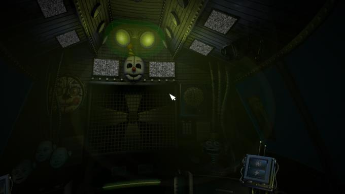 Five Nights at Freddy's: Sister Location v1.121 Torrent Free Download