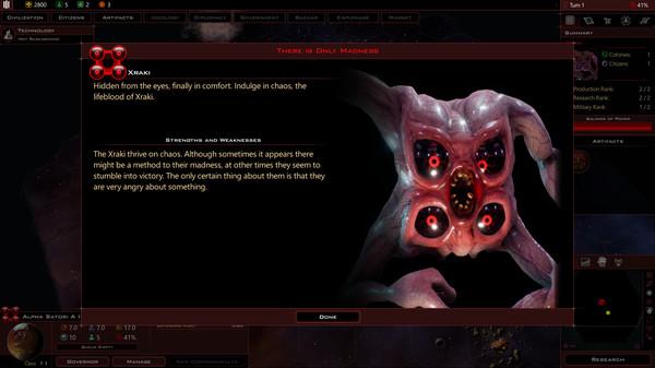Galactic Civilizations III Villains of Star Control Update v3 95-CODEX Torrent Free Download