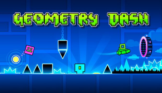 Geometry Dash Update Torrent Free Download