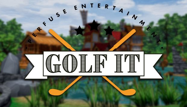 Golf It! v0.5.2 Torrent Free Download