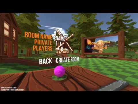 Golf With Your Friends v1.108.10 Torrent Free Download