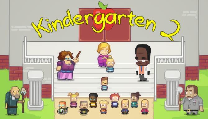 Kindergarten 2 v1.21 Torrent Free Download