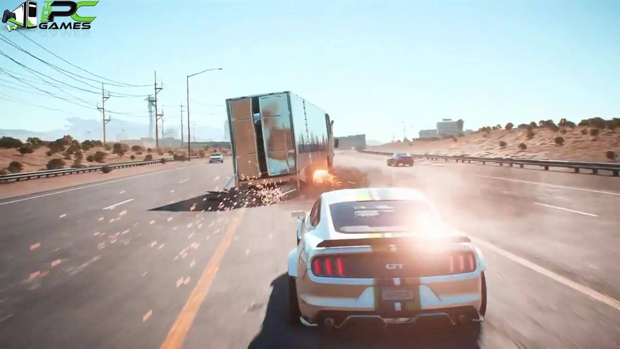 Need for Speed Payback-CPY Torrent Free Download