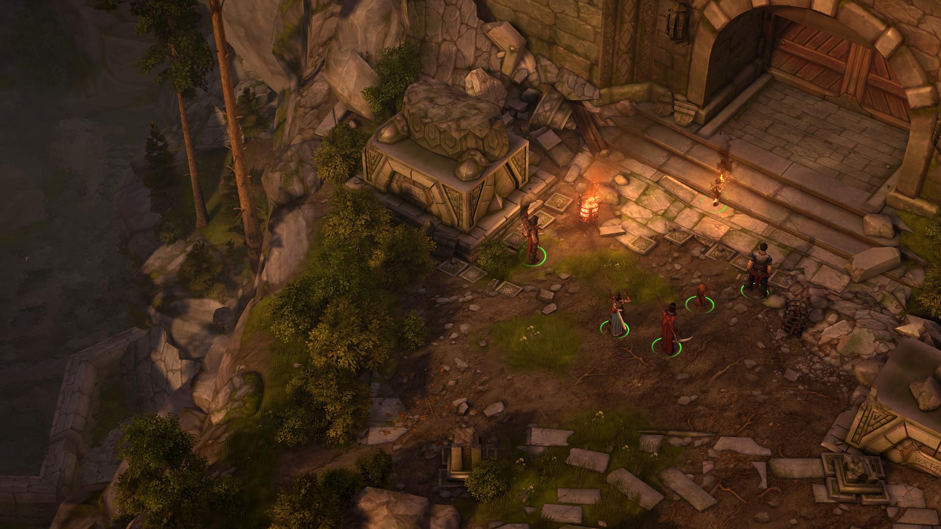 Pathfinder Kingmaker Beneath the Stolen Lands Update v2 0 7-CODEX Torrent Free Download