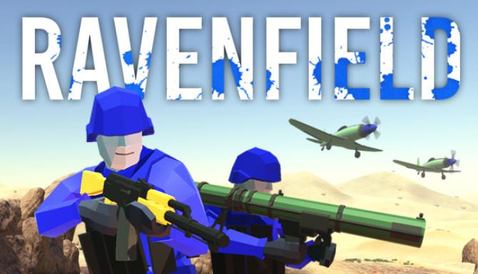 Raven field Build 17 Torrent Free Download