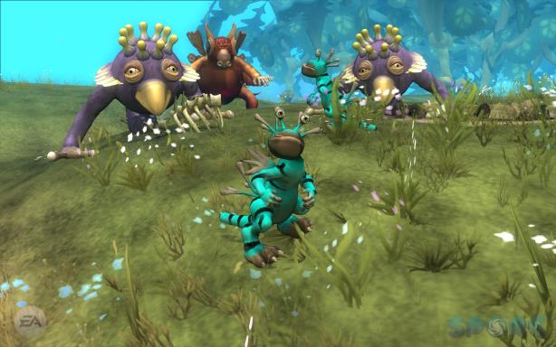 SPORE Collection-GOG Torrent Free Download
