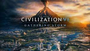 Sid Meiers Civilization vi Gathering Storm Update v1.0.0.341 Crack + Torrent with Activation Key