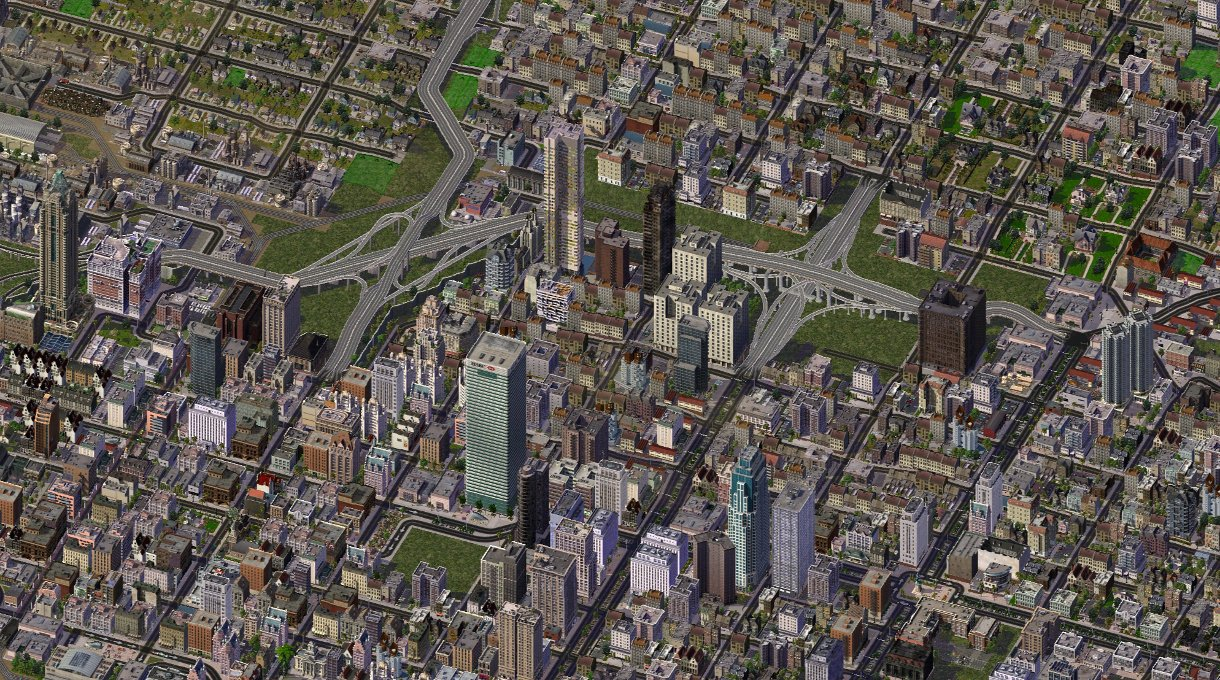 SimCity Torrent Free Download