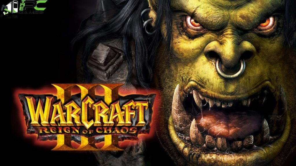 Warcraft III Complete Edition Torrent Free Download