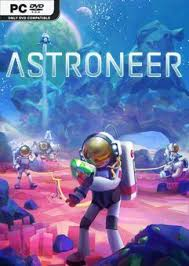 ASTRONEER Lunar Update v1 5 8 0-CODEX Torrent Free Download