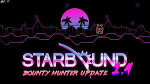 Starbound Bounty Hunter-PLAZA Torrent Free Download
