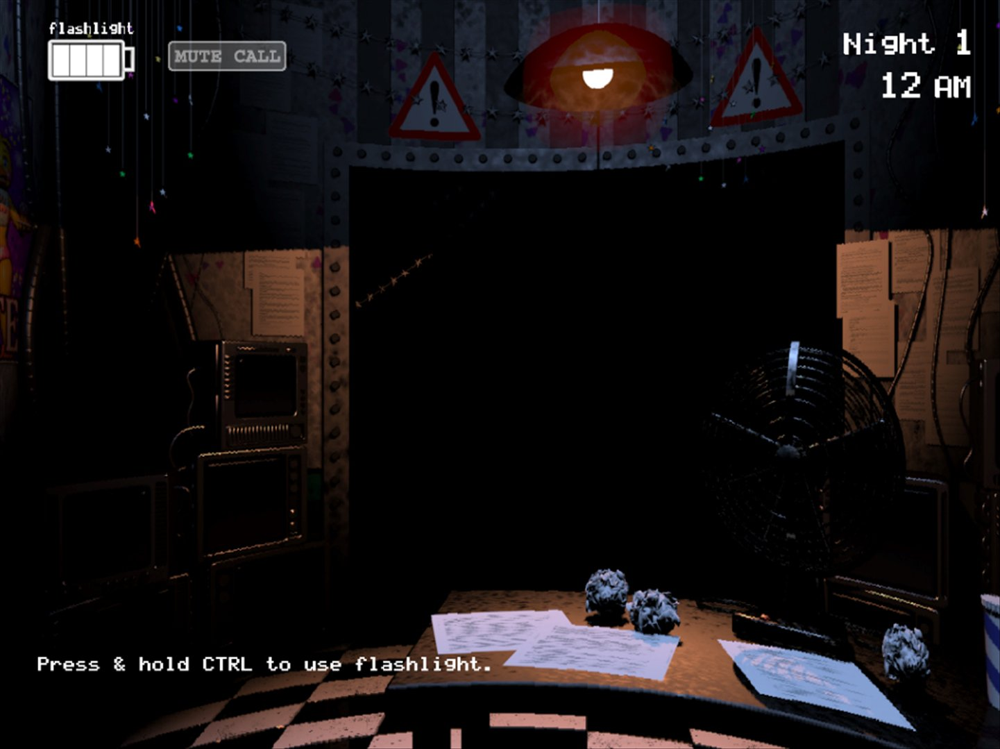 Five Nights at Freddy's 2 Torrent Free Download