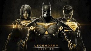 Injustice 2 Legendary Edition-CODEX Torrent Free Download