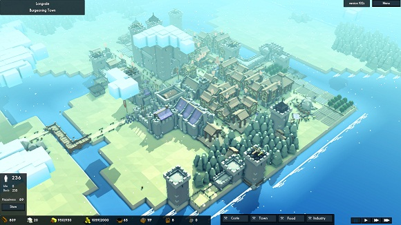 Kingdoms and Castles Warfare-PLAZA Torrent Free Download