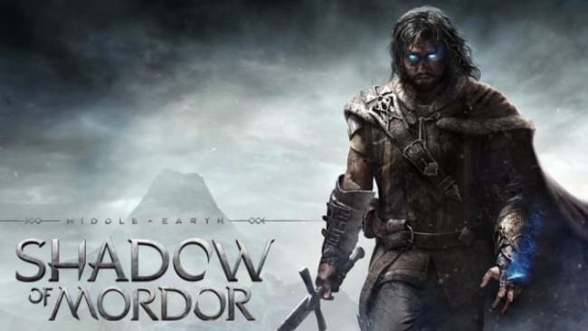 Middle-earth: Shadow of Mordor GOTY Edition-PROPHET Torrent Free Download