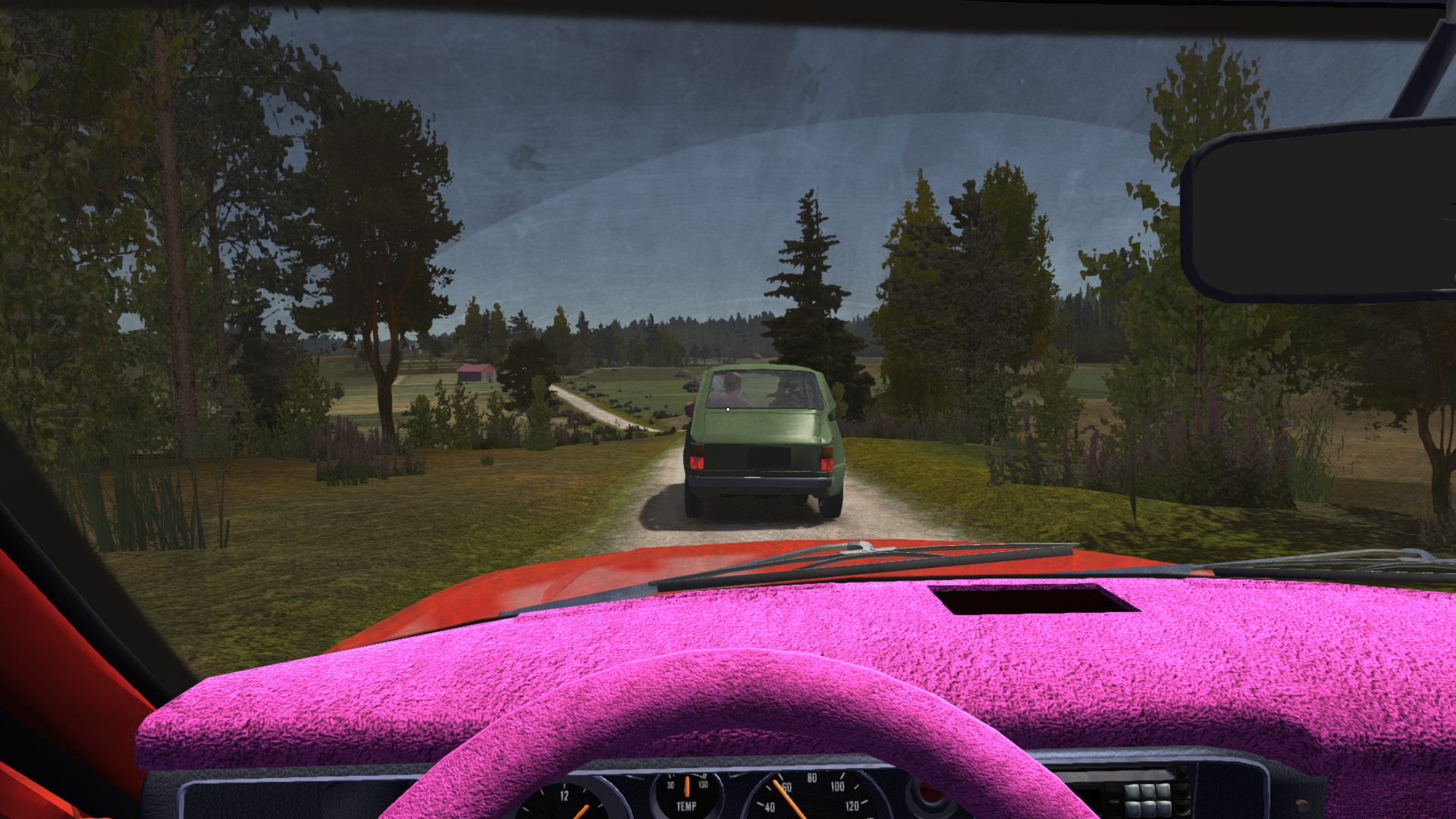 My Summer Car Torrent Free Download