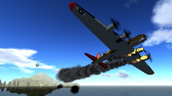 SimplePlanes v1.8.3.2 Torrent Free Download